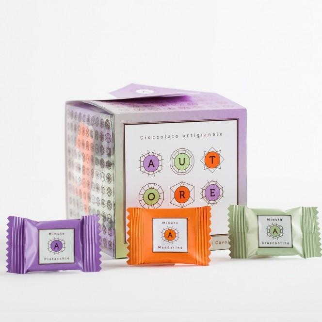 Minuto Crunchy Chocolate Bites Variety Pack