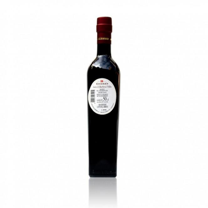 Barbera DOC Wine Vinager 50 Cl