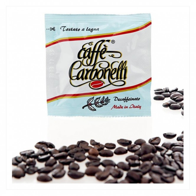 ESE Coffee Pods  Decaffeinated