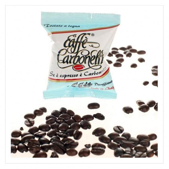 Lavazza Espresso Point Compatible Capsules Decaffeinated