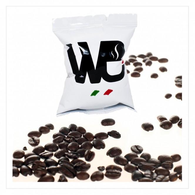 Lavazza Point Compatible Capsules We Espresso