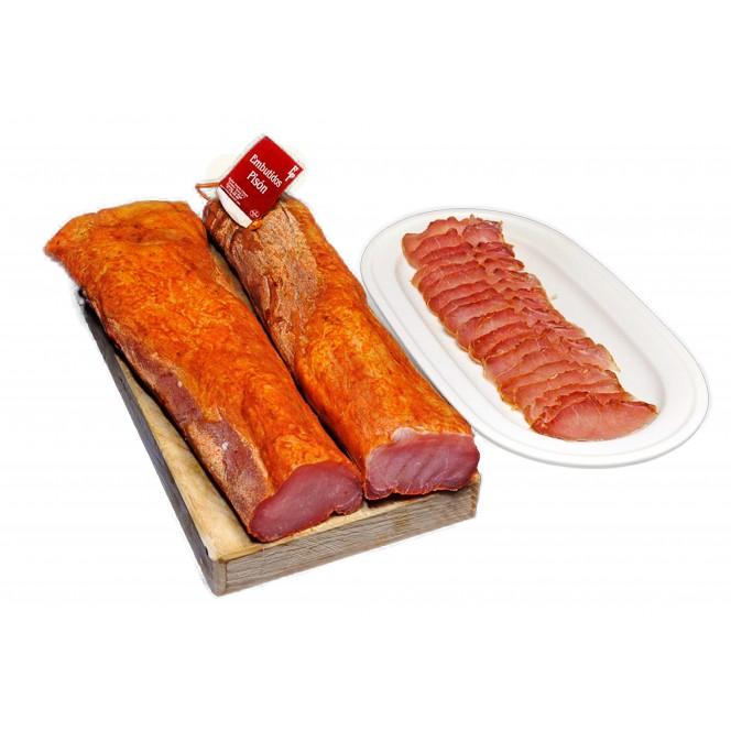 Lomo Curado - Cured Pork Loin - 1kg