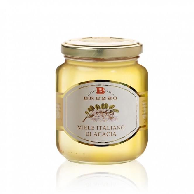 Italian Acacia Honey 250g
