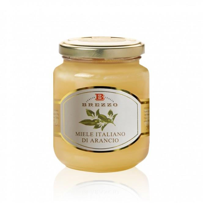 Italian Orange Honey 250