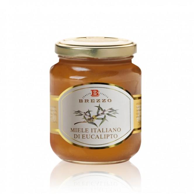 Eucalyptus Honey 250 Gr