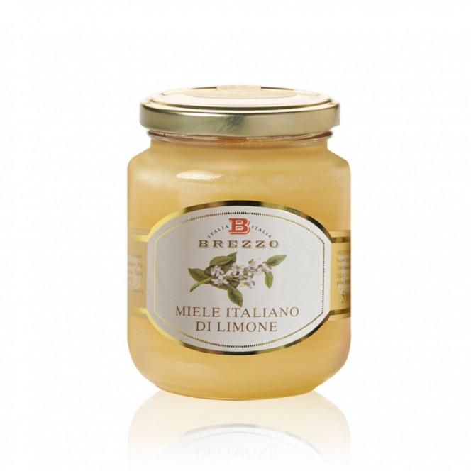 Lemon Honey 250 Gr