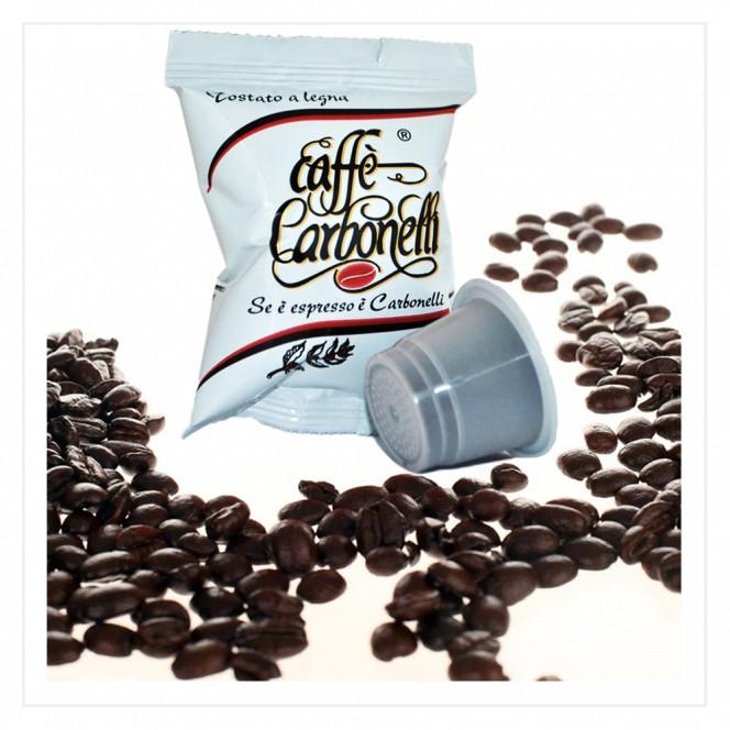 Nespresso Compatible Capsules Classico Neapolitan Espresso