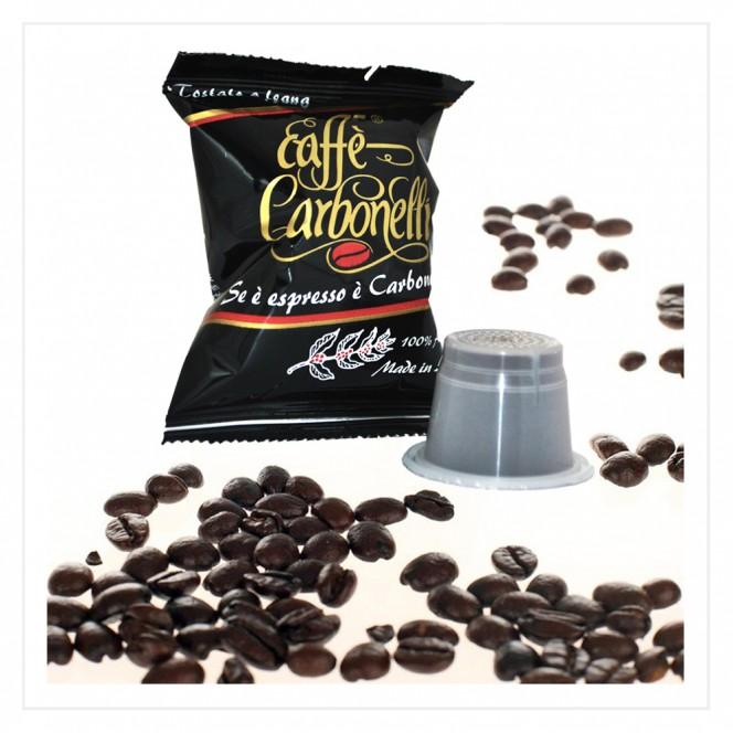 Nespresso Compatible Capsules 100 % Arabica Gran Aroma Lungo