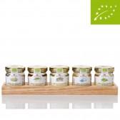 Organic Honey Astucci