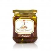 Barolo Wine D.O. Infused Salami In Olive Oil