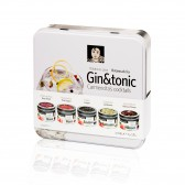 Gin & Tonic Spices Gift Box