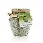 Sea Salt With Aromatic Herbs