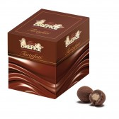 Truffle Chocolate Coated Almonds, Hazelnuts and Biscuits Variety Pack