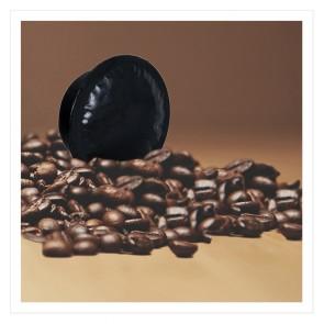 A Modo Mio Compatible Capsules Arabica Black