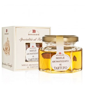 Black Truffle Honey