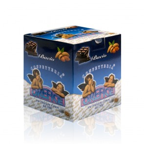 Bacio Flavouered Sugared Almonds 500 Gr