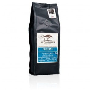 Filter Coffee 100% Arabica Beans Certified Specialty Coffee 500g