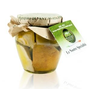 Porcini Mushrooms In Extra Virgin olive Oil