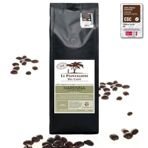 Wild Forest Coffee Beans Harenna 100% Arabica - Single Estate 500g