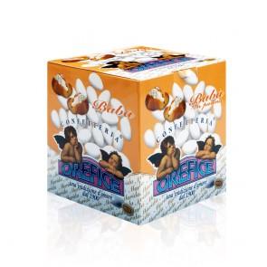 Sugared Almonds Neapolitan Cream Baba 500 Gr