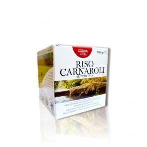 Carnaroli Rice 500 G