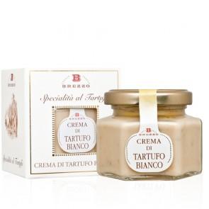 White Truffle Sauce