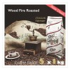 5 x 1kg Wood Fire Roasted Coffee Beans